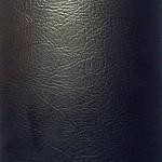 Ламинированная МДФ панель Цвет: «Чёрная Кожа»