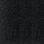 Ламинированная МДФ панель Цвет: «Черный Металлик»